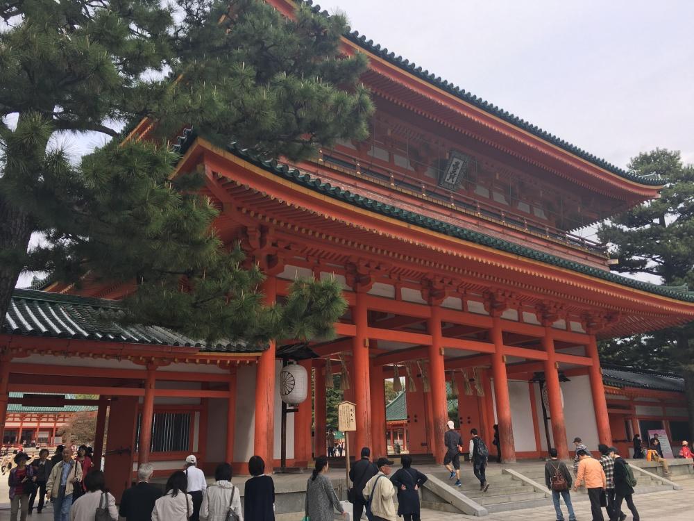 kyoto family travel, japan family travel
