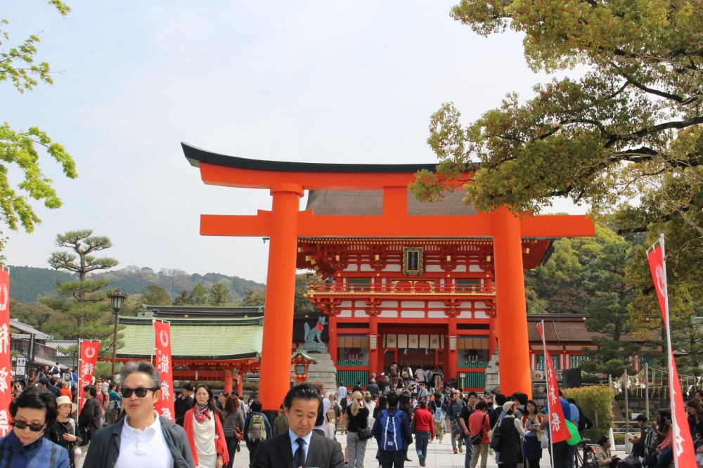 kyoto must-see