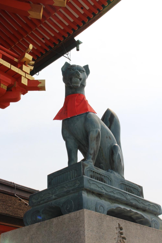 architecture of kyoto