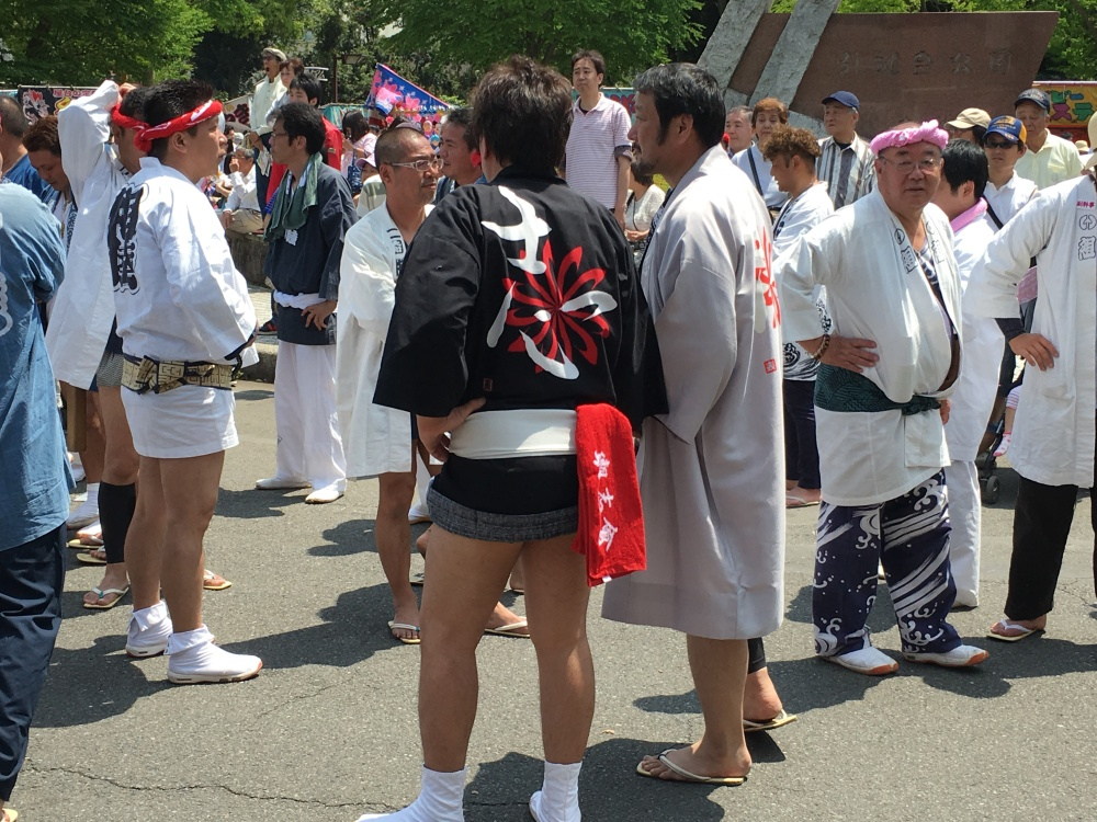 japanese summer festivals