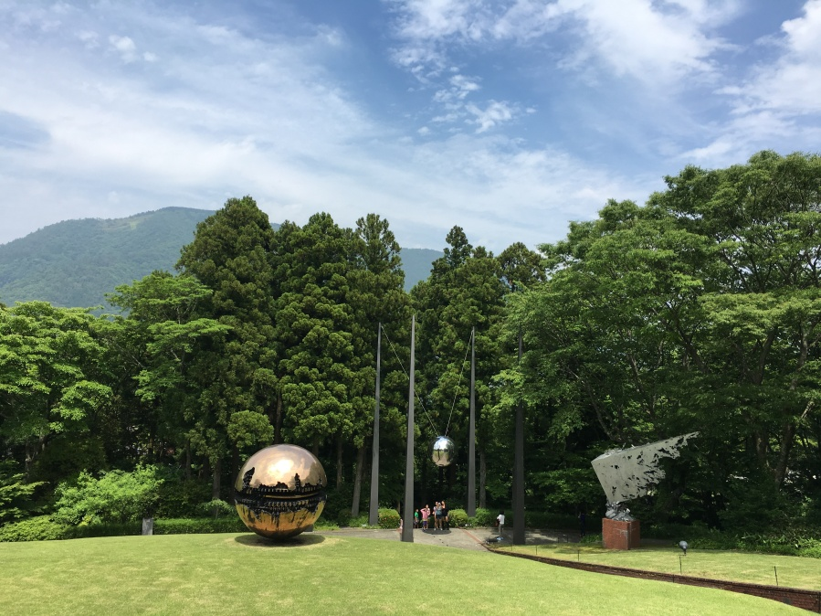 hakone open air musem