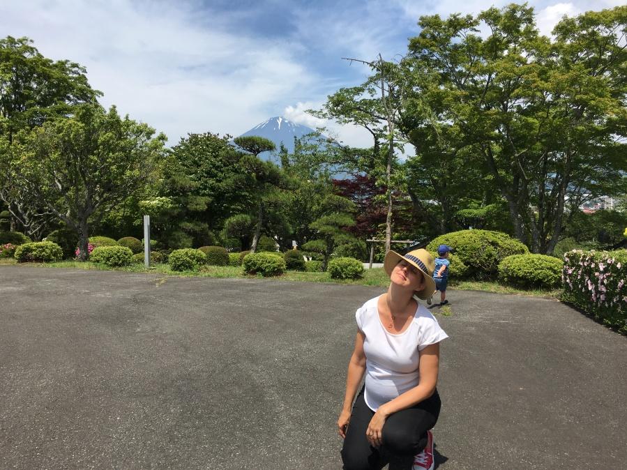 parenting in japan