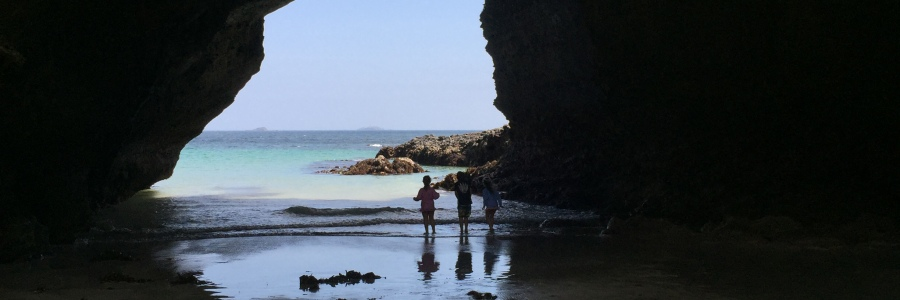 Izu Peninsula Geopark