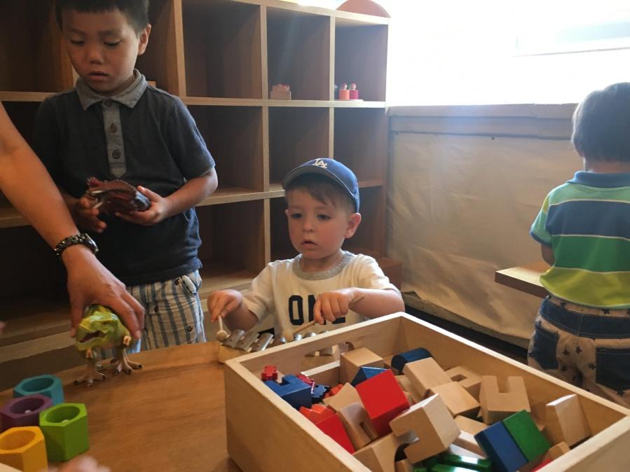 tokyo kid museums