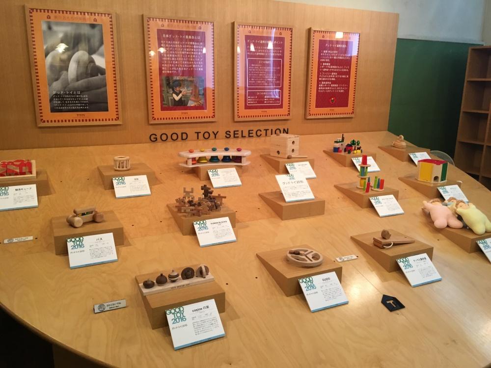 tokyo children's museums