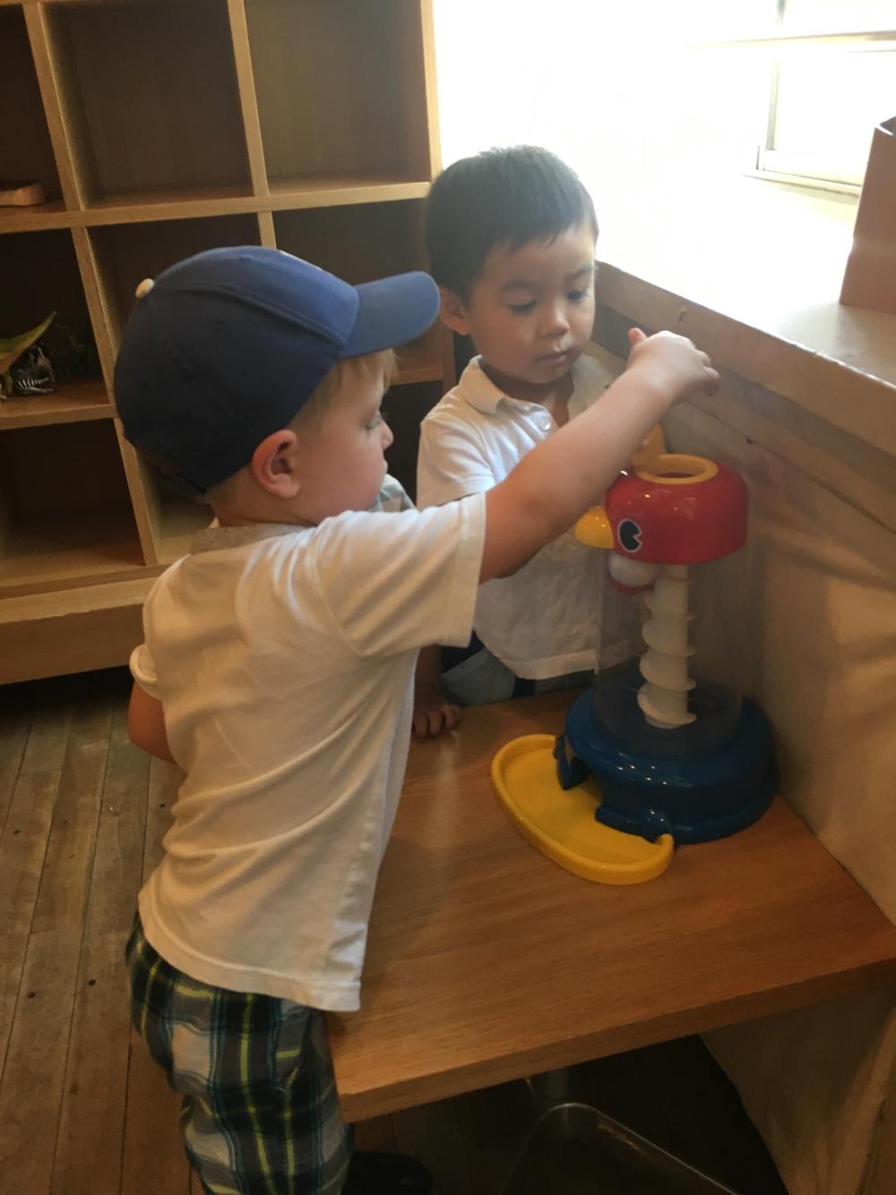 children's museums tokyo