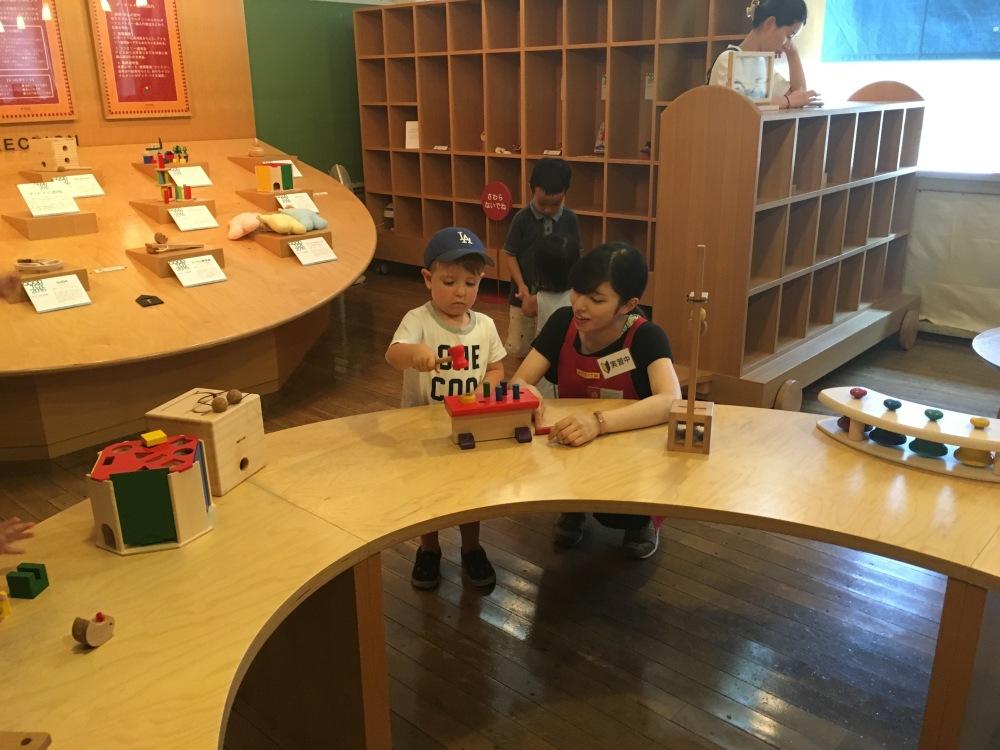japan children activities