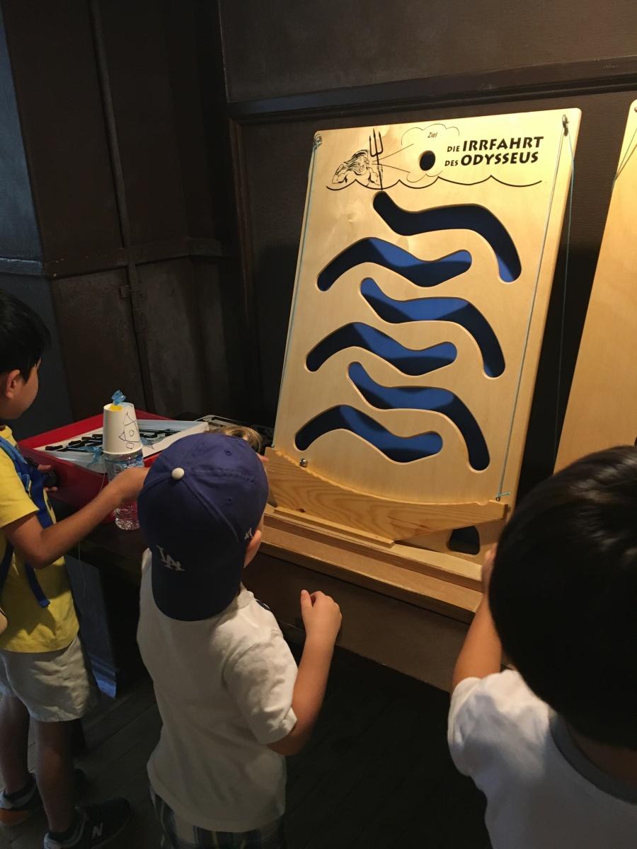 activities with kids tokyo