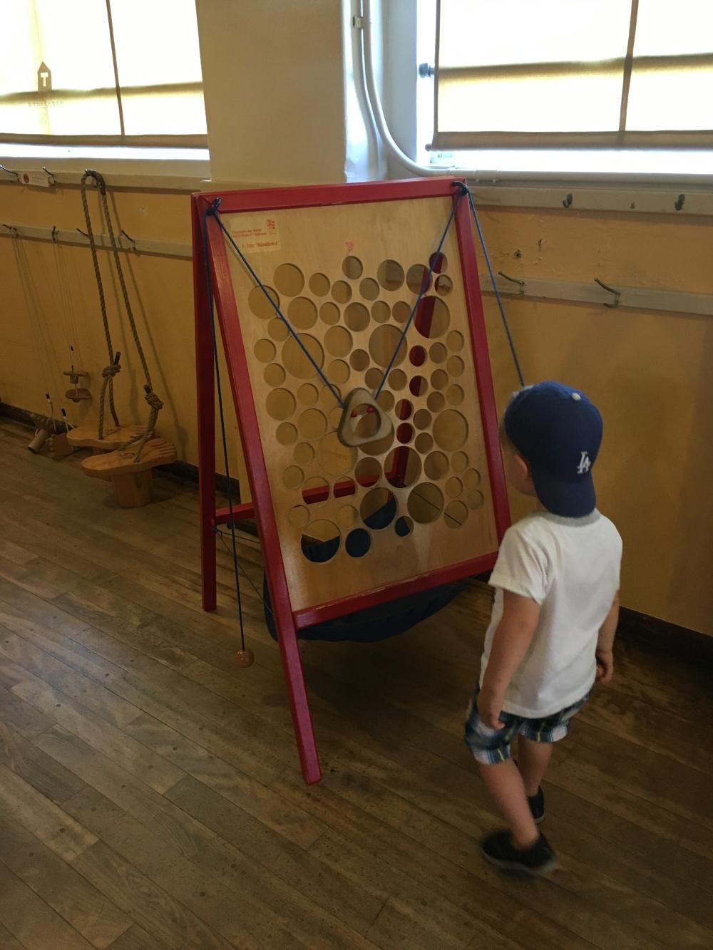 kids museums tokyo