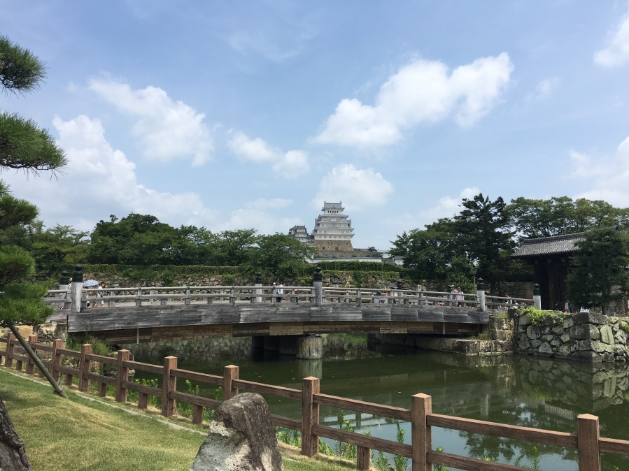Castles in Japan