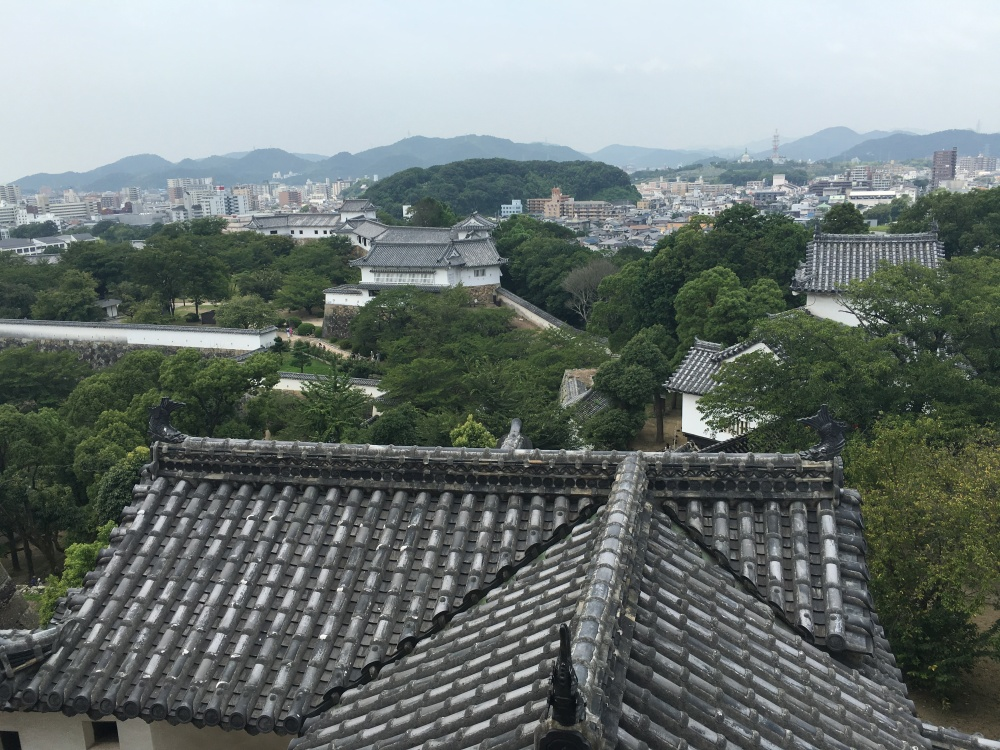 Travel through Japan