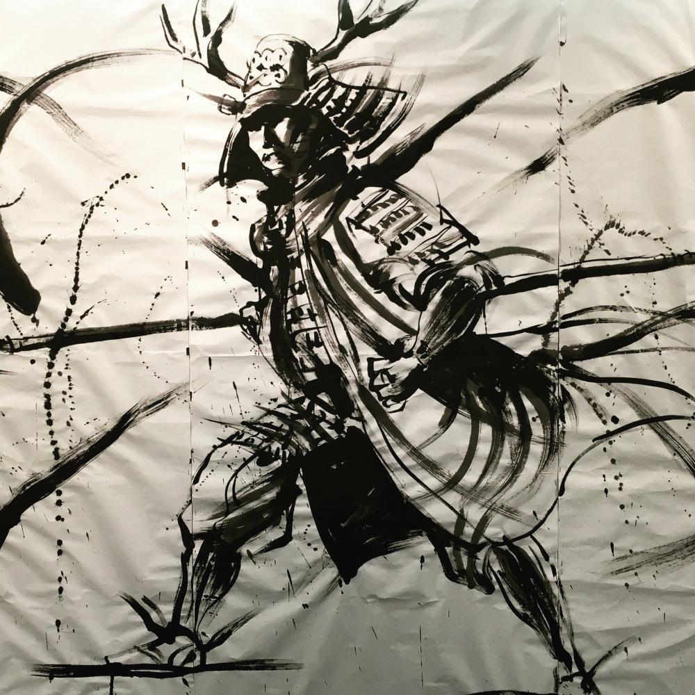 Osaka Samurai