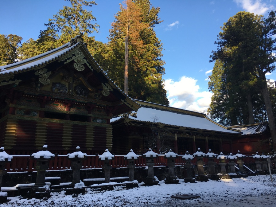 Nikko Travel