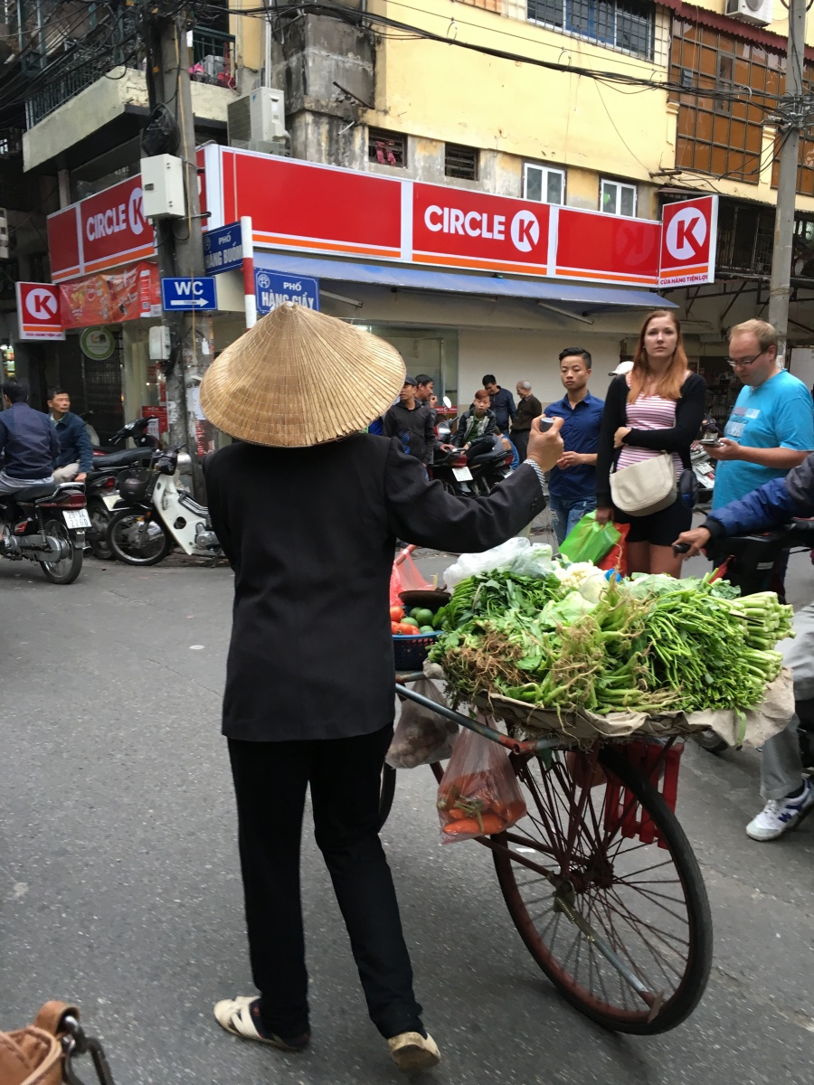 Travel to Vietnam with Kids
