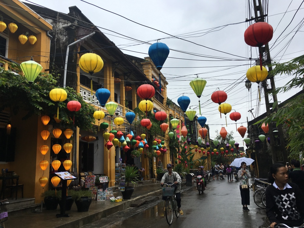 Travel to Hoi An with Kids
