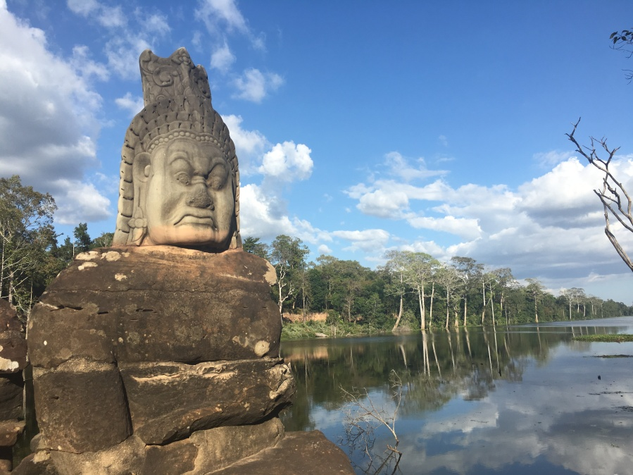 Siem Reap with Kids